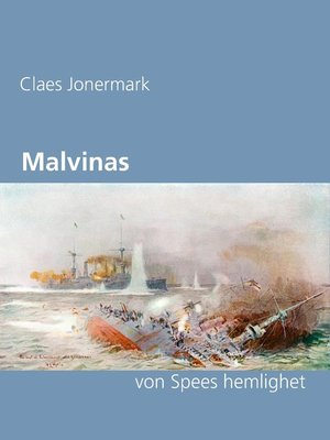 cover image of Malvinas