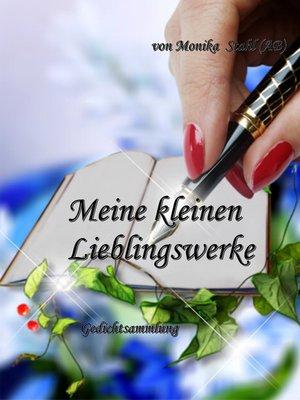 cover image of Meine kleinen Lieblingswerke