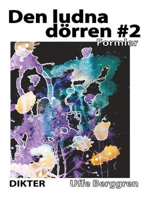 cover image of Den ludna dörren #2