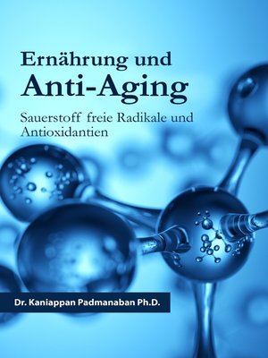 cover image of Ernährung und Anti-Aging