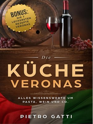 cover image of Die Küche Veronas