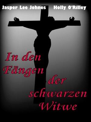 cover image of In den Fängen der schwarzen Witwe