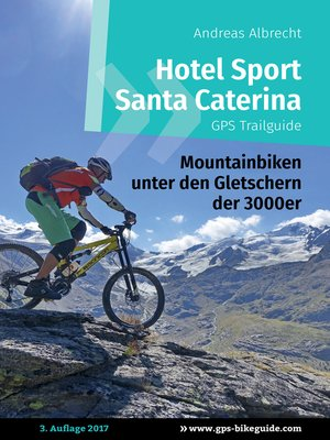 cover image of Hotel Sport Santa Caterina GPS Trailguide