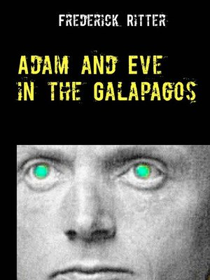 cover image of Adam and Eve in the Galapagos
