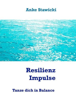 cover image of Resilienz-Impulse