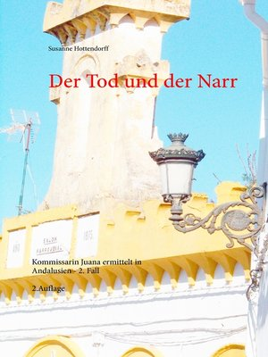 cover image of Der Tod und der Narr