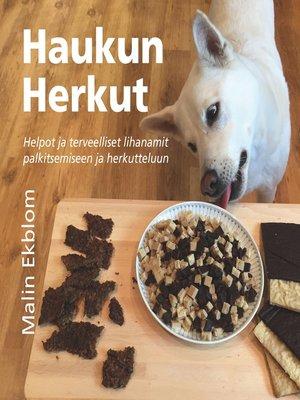 cover image of Haukun Herkut
