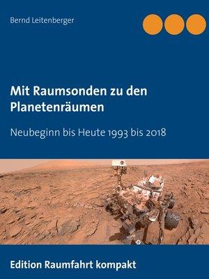 cover image of Neubeginn bis Heute 1993--2018