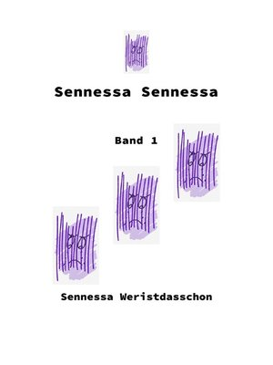 cover image of Sennessa Sennessa