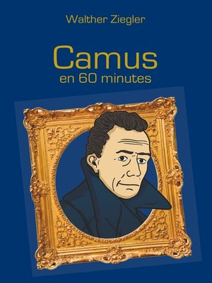 cover image of Camus en 60 minutes
