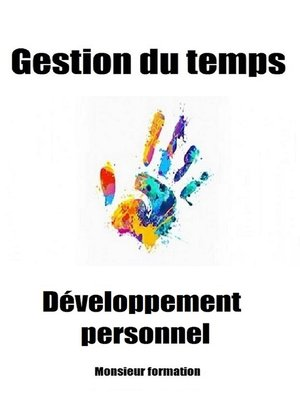 cover image of Gestion du temps
