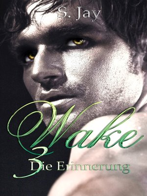 cover image of Wake 3--Die Erinnerung