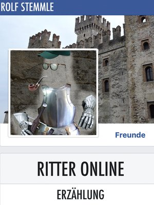 cover image of Ritter Online
