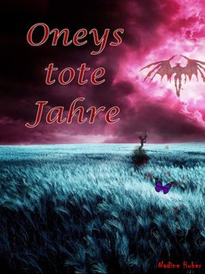 cover image of Oneys tote Jahre