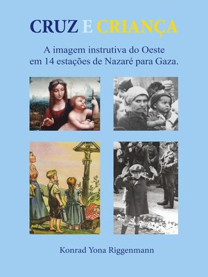 cover image of Cruz e Criança