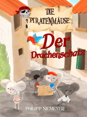 cover image of Der Drachenschatz