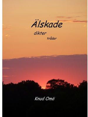 cover image of Älskade