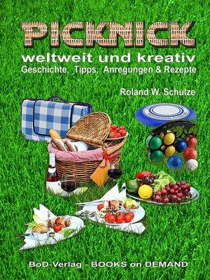 cover image of PICKNICK--weltweit und kreativ