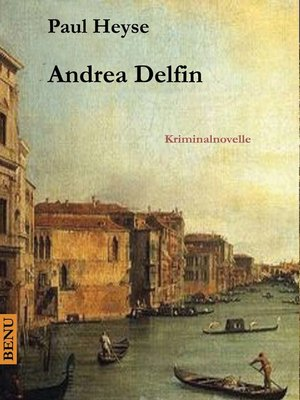 cover image of Andrea Delfin