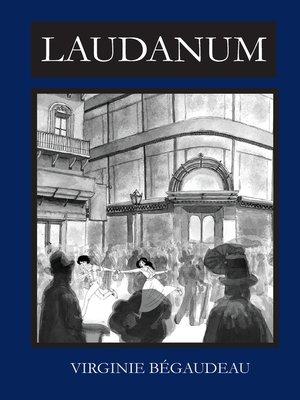 cover image of Laudanum