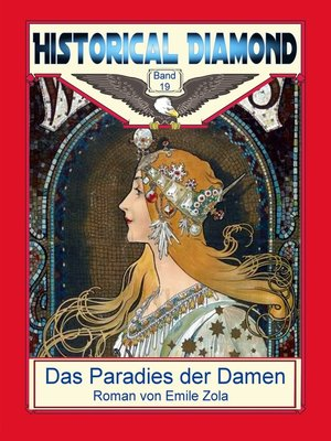 cover image of Das Paradies der Damen