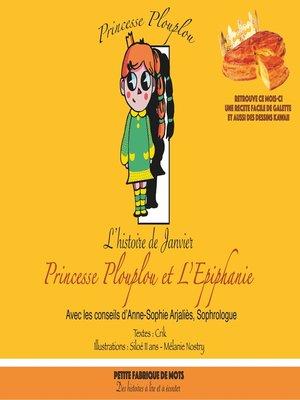 cover image of Princesse Plouplou et l'Epiphanie