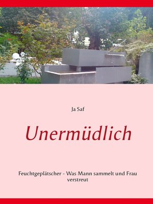 cover image of Unermüdlich