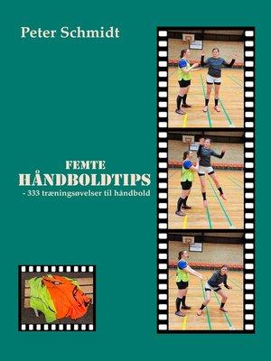 cover image of Femte håndboldtips