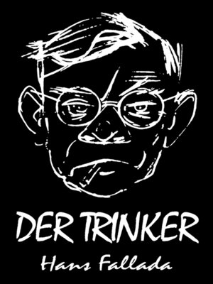 cover image of Der Trinker (Roman)