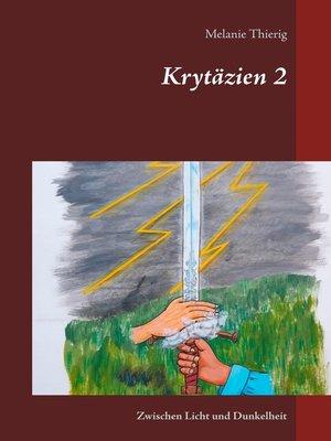 cover image of Krytäzien 2
