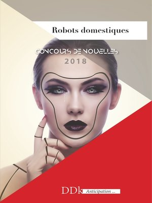 cover image of Robots domestiques
