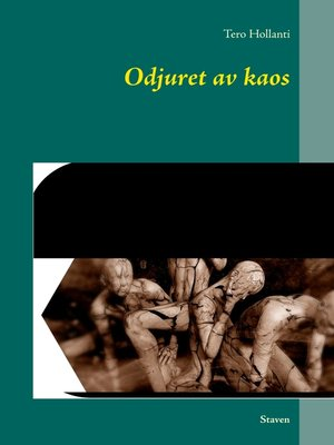 cover image of Staven