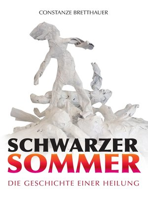 cover image of Schwarzer Sommer