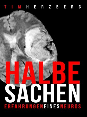 cover image of Halbe Sachen!