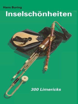 cover image of Inselschönheiten