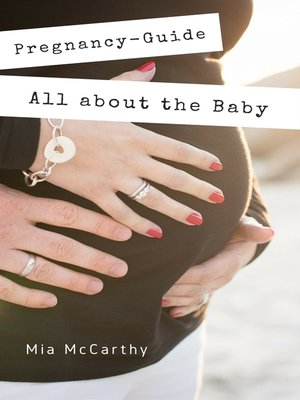 cover image of All about the Baby