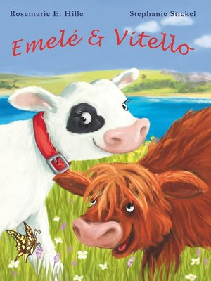 cover image of Emelé und Vitello