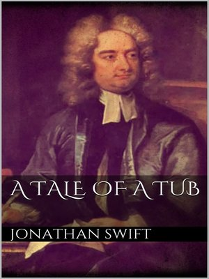 cover image of A Tale of a Tub