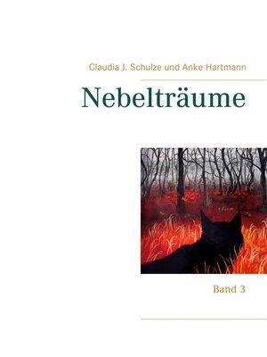 cover image of Nebelträume