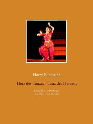 cover image of Herz des Tanzes--Tanz des Herzens