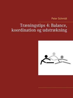 cover image of Træningstips 4
