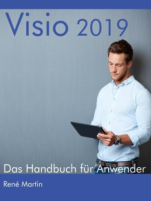 cover image of Visio 2019