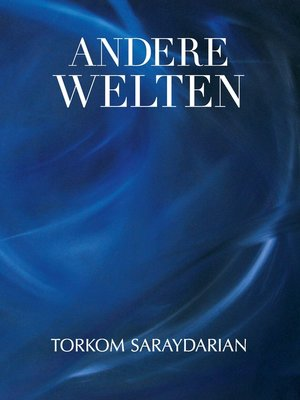 cover image of Andere Welten