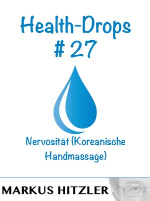 cover image of Health-Drops #027