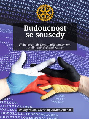 cover image of Budoucnost se sousedy