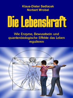 cover image of Die Lebenskraft