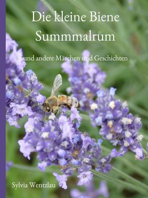 cover image of Die kleine Biene Summmalrum