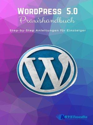 cover image of WordPress 5.0