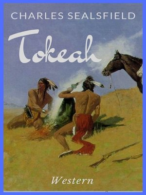 cover image of Tokeah