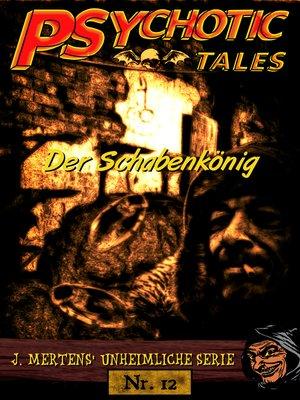 cover image of Der Schabenkönig